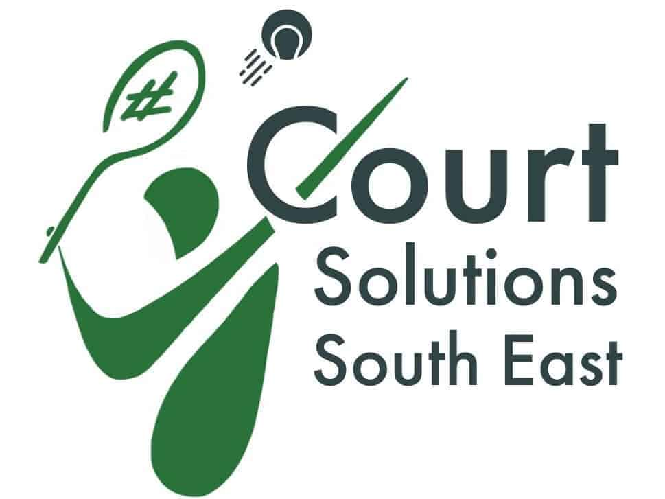 Court Solutions South East Logo